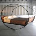 Design of Rocking Bed by Joe Manus