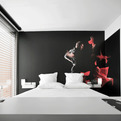 Design & Wine Hotel by Barbosa & Guimaraes Arquitectos