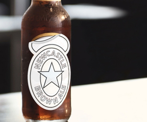 Design your own beer bottle label