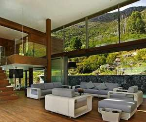 "Designed by Metropolis Design ""The Spa House"""