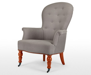 Designer Benedict Armchairs at Made.com