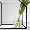 Designfenzider | Ron Gilad | Clipped Cube Vase