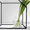 Designfenzider | Ron Gilad | Clipped Cube Vase