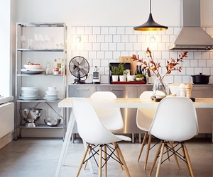 Designing a small kitchen for stress free entertaining