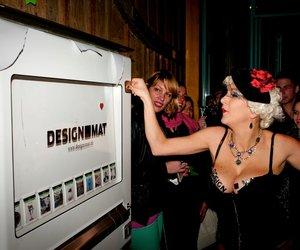 Designomat, design distributor