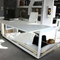 Desk Convertible | Athanasia Leivaditou