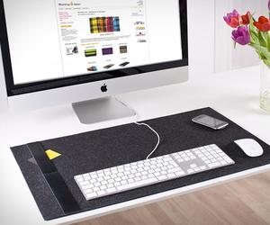 Desk Pad, by Burning Love