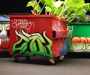 Desktop Dumpsters by SteelPlant