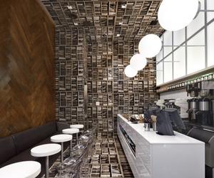 D'Espresso Cafe, New York City
