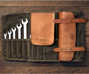 Deus x Mark Tool Roll