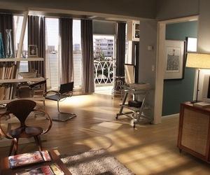 Dexter Morgan Residence