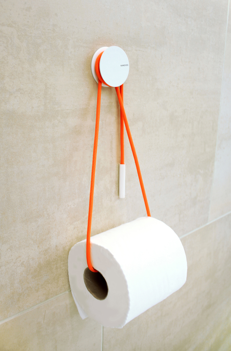 Держатель туалетной бумаг своими руками