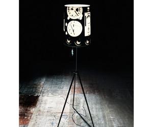 Diesel Graf Floor Lamp
