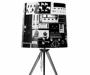 Diesel Graf Table Lamp