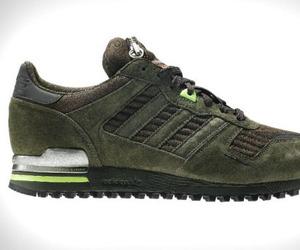 Diesel x Adidas ZX 700 Pokak Sneakers