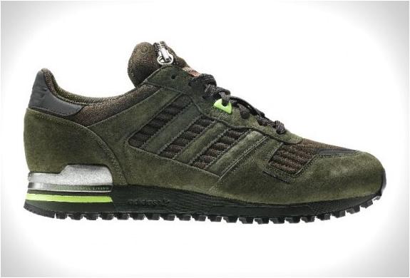 adidas zx 700 verde militar