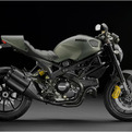 Diesel X Ducati Monster