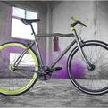 Diesel x Pinarello Bike