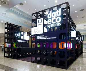 Digital Ecosystems Stand by Indissoluble