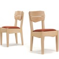 Dining Chair #4 by Nico Yektai