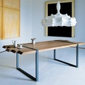 Dining Table by Zanotta