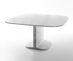 Dino, Marble Dining Table