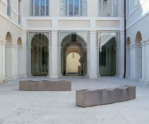 Dip and Double Dip by Chris Howker for B&B Italy