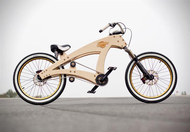 Diy Lowrider Beach Cruiser Bike