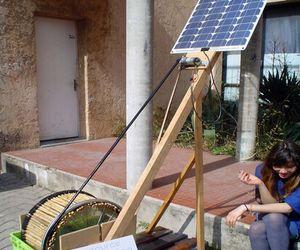 DIY: 'Open Source' green washer