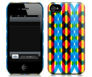 DNA iphone 4/4S case