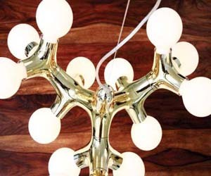 DNA Lamp : Next Collection Designed