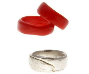 Do It Yourself Wedding Rings