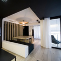 """Doble Dueto"" apartment in Valencia, Spain"