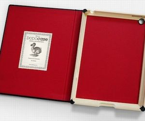 Dodo Case: interior tray cases for iPad