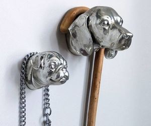 Dog Head Hooks For Dog Lovers