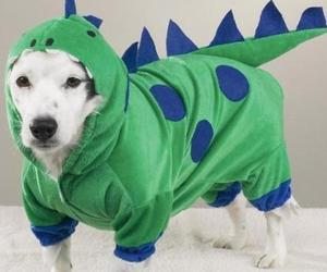 Dogzilla Dog Costume