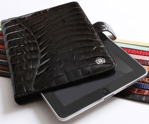 Domenico Vacca Makes the iPad More Fashionable
