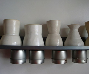 DOMU Magnetic Shelves