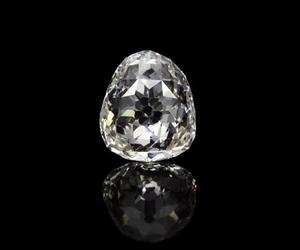 Don't Miss: The Beau Sancy Diamond