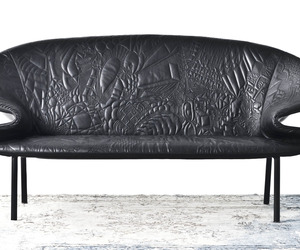 Doodle Couch by Front for Moroso