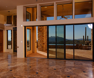 Doors In Motion Brings the Outdoors In