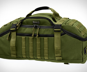 DOPPELDUFFEL Adventure Bag BY MAXPEDITION