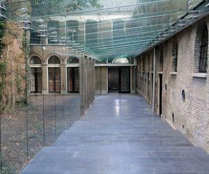 Dordrechts Museum by Dirk Jan Postel