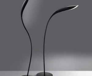 Doride Lamps by Karim Rashid for Artemide
