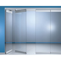 DORMA Glass Sliding Wall Systems