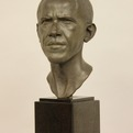 Douglas Jennings 'Obama'