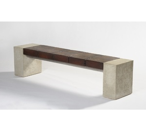 Douglas Thayer: Baseball Bench