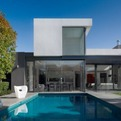 Downshire Road House by Mim Design