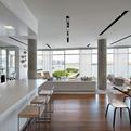 Downtown Manhattan Loft Renovation