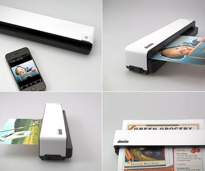 Doxie Go | Portable Scanner